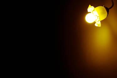 Glowing   O n e by nainasamima