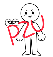 [p2u] cheeb base by lost-vhs-tape