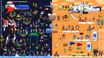 Happy 30th Birthday Sega Megadrive! by ScepterDPinoy