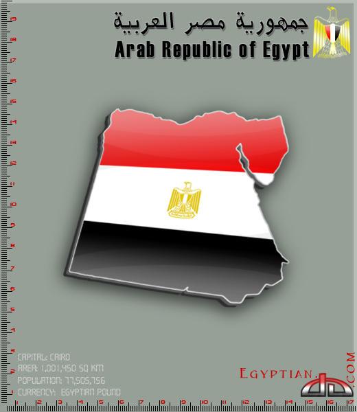 Egyptians ID by kono