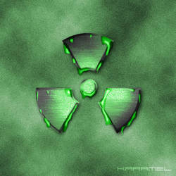 nucler sign by kono