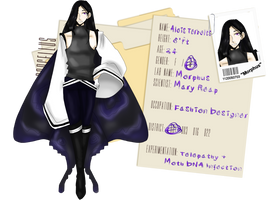 {CP} Alois Terbolts by Bassy4ever11