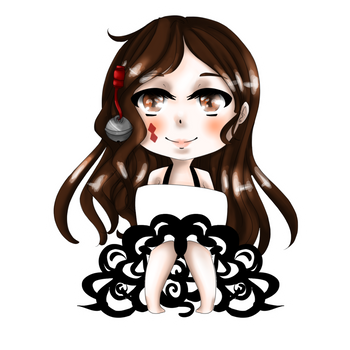 M15 Page Doll by Bassy4ever11