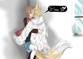TNG :: I Love You~ by Bassy4ever11