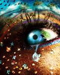 Epic Eye by belez