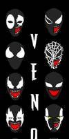 We Are Venom by Wynterhawke07
