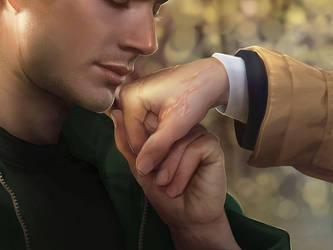 Scars by NaSyu