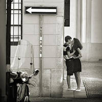 Lovers by anjelicek