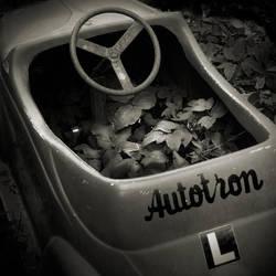 Autotron L by anjelicek