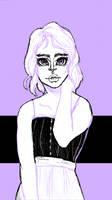 Lilac by RaidioactiveVampy