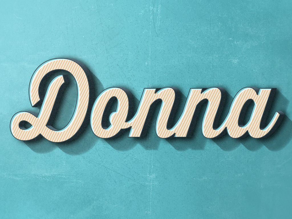 VintageDonna by johnsondr80
