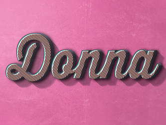 VintageDonna2 by johnsondr80