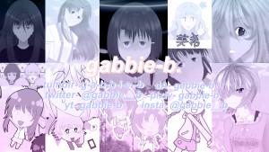 gabbie-b's Profile Picture