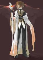 Osiris - Brice by aiwa