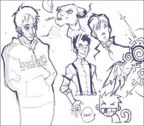sketch page 01 by aiwa