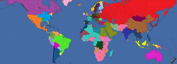 Hoi4 Alternate Map The Petersburg Pact By Undella2 On Deviantart