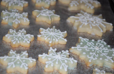 Christmas Cookies 2009 - 06 by BPHaines
