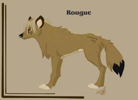 Thireador - Rougue by Koeyohte