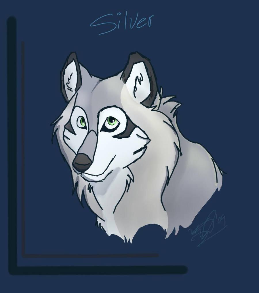 Silver by Koeyohte