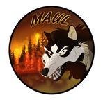 Maul Medallion - Commission by Koeyohte