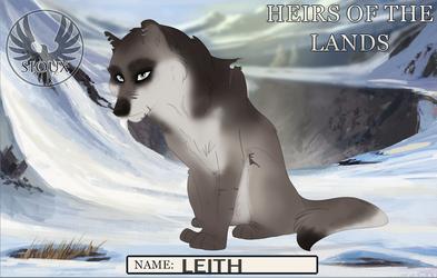 Leith - Delta Healer - Sioux by Koeyohte