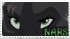 Nars stamp by Koeyohte