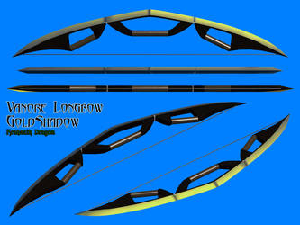 Vanore Longbow GoldShadow by Krahazik