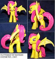 Flutterbat by batosan