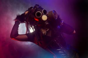 gasmasked by mysteria-violent