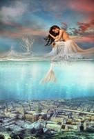 Wonder World by badnan