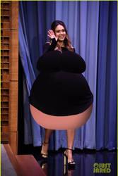 Jessica-alba-talks-pregnancy-cravings-tonight-show by no1drwhofan