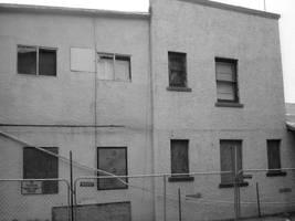 Abandoned BW by vashsunglasses