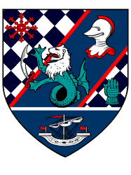 coat of arms design 4 by matmohair1