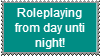 Roleplay Addict by British-Prophetess
