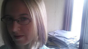 British-Prophetess's Profile Picture
