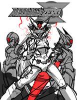 Megaman Tribute FAIL by iononemillion