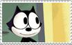 Felix The Cat Stamp 2 by FelixFan9000
