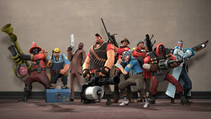 [SFM]Meet the Team by Happich