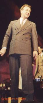 Alan Rickman 3 by JanuaryGuest