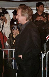 Alan Rickman Love Actually by JanuaryGuest