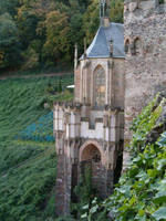 Burg Rheinstein 4 by JanuaryGuest