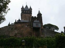 Reichburg Cochem 15 by JanuaryGuest