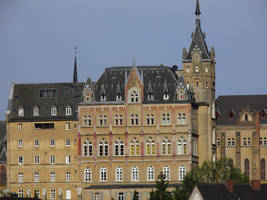German architecture 6 by JanuaryGuest