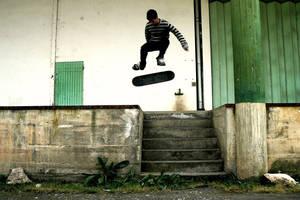 Skate V by Son0r