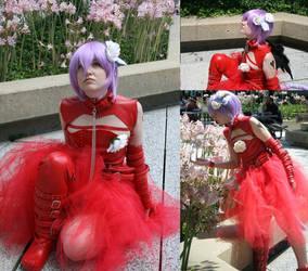 Scarlet Dreamer by Love-Joker