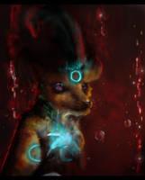 Speedpaint:way of the shaman by T-Nil