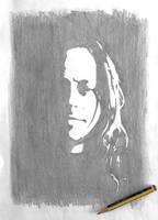 Jaqen H'ghar by emiliosan