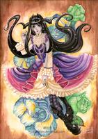 Contest Entry: Lena by AsahinaX