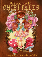 Chibi Tales Welcoming Contest by AsahinaX