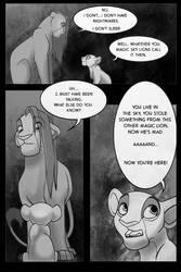 Proud Lands Page 16 by ProudLandsComic